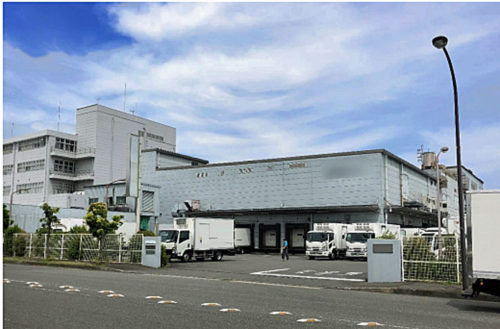 20190116kenedyxs2 500x329 - ケネディクス商業リート/神奈川県座間市と横須賀市の物流センター取得
