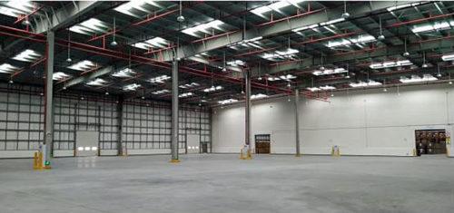 20190117nikkon2 500x235 - ニッコンHD/中国子会社が重慶市に1.6万m2の新倉庫を竣工