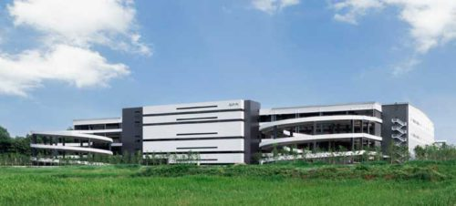 Rakuten Fulfillment Center Nagareyama(GLP流山II)