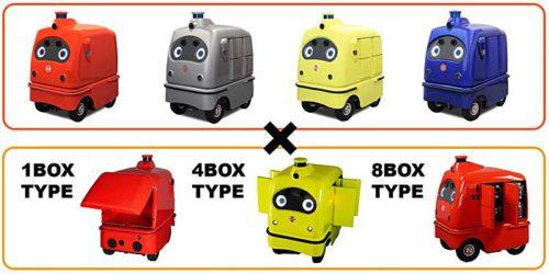 20190118zmp2 500x250 - ZMP/宅配ロボットによるサービス事業パートナー募集
