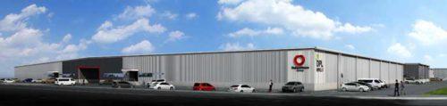 20190121daiwahouse 500x119 - 大和ハウス/岩手県北上市に3万m2のマルチテナント型物流施設建設