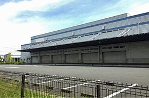20190123glr1 500x329 - ジーエルアール/埼玉県加須市の物流施設2棟、延床1.27万m2を取得
