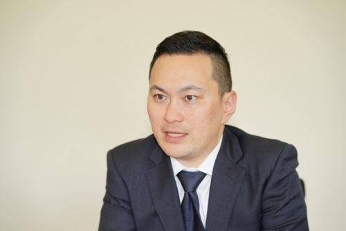 20190125cre2 500x334 - 物流最前線/シーアールイー 亀山忠秀社長(トップインタビュー)