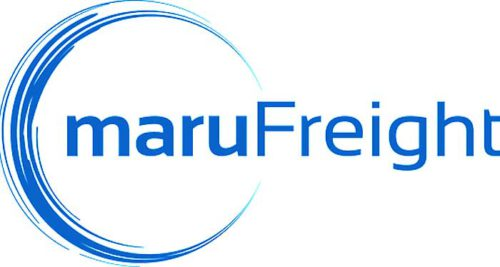 maruFreightロゴ