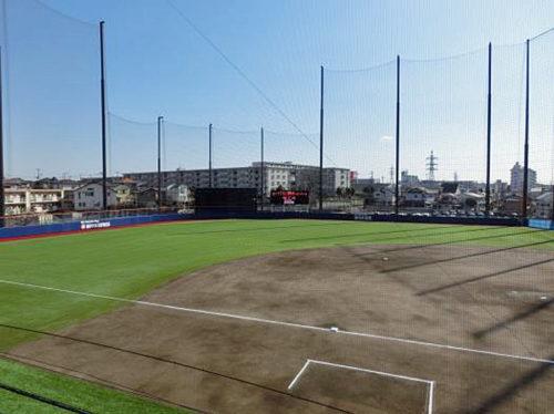 20190130nittsu21 500x374 - 日通/さいたま市浦和区に硬式野球部の新施設を竣工