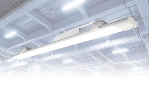 LED照明「Lumiqs BL-640」