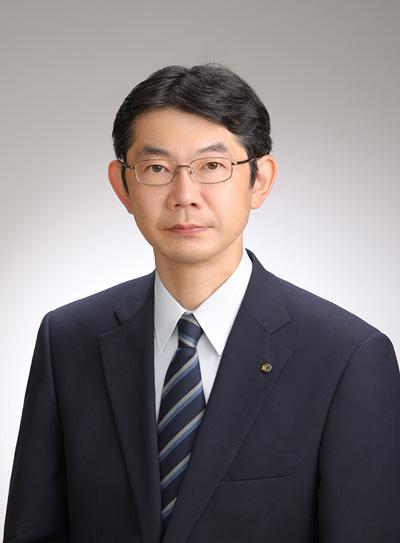 原島新社長
