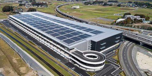 20190201nouhisoko1 500x251 - 濃飛倉庫運輸/茨城県に五霞ロジスティクスセンター営業所を開設