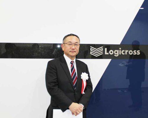 20190204mitsubishi14 500x397 - 三菱地所/名古屋に最大8万m2の物流施設完成、DHL等5社で入居率50%