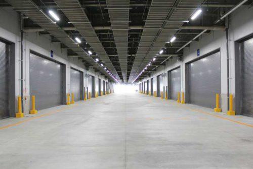 20190204mitsubishi5 500x334 - 三菱地所/名古屋に最大8万m2の物流施設完成、DHL等5社で入居率50%