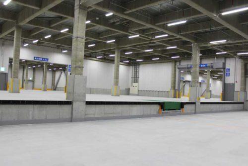 20190204mitsubishi6 500x334 - 三菱地所/名古屋に最大8万m2の物流施設完成、DHL等5社で入居率50%