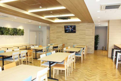 20190204mitsubishi7 500x334 - 三菱地所/名古屋に最大8万m2の物流施設完成、DHL等5社で入居率50%