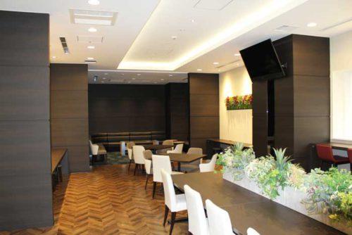 20190204mitsubishi8 500x334 - 三菱地所/名古屋に最大8万m2の物流施設完成、DHL等5社で入居率50%