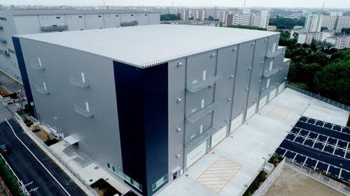 20190207cbre 500x281 - CBRE/千葉県八千代市の即入居可能物流施設で内覧会、2月13日開催