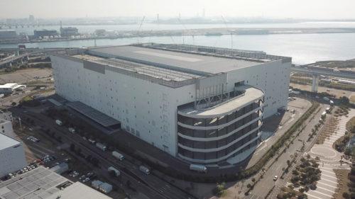 20190207rakuten2 500x281 - 楽天/大阪の物流会社と資本業務提携