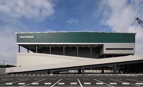 20190215prologis2 500x306 - プロロジス/茨城県つくば市で11万m2のZOZO専用物流施設建設