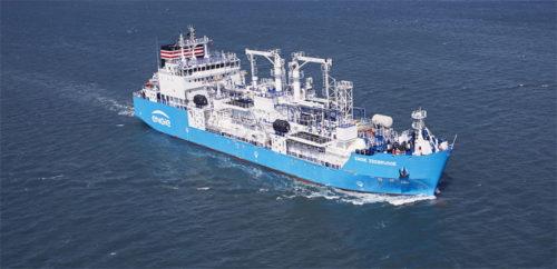 20190219nyk 500x242 - 日本郵船/ノルウェーの多国籍エネルギー企業とLNG燃料供給契約を締結