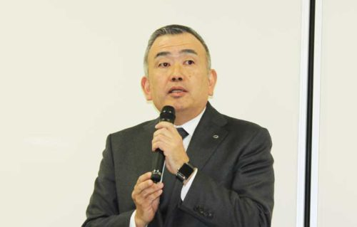 20190221yamato3 500x319 - ヤマトHD/新社長にヤマト運輸の長尾社長が就任