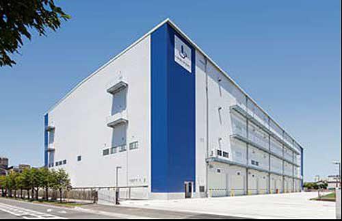 20190222lasalle1 500x323 - ラサールロジポート投資法人/物流施設2棟で省エネ認証取得