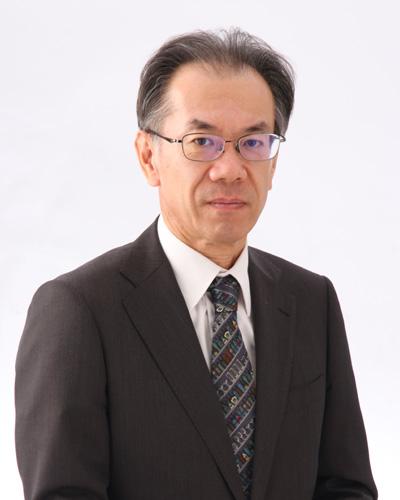 横山新社長