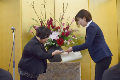 20190227glp 500x334 - 日本GLP/「企業ボランティア・アワード」大賞を受賞