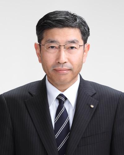 尾崎弘明新社長