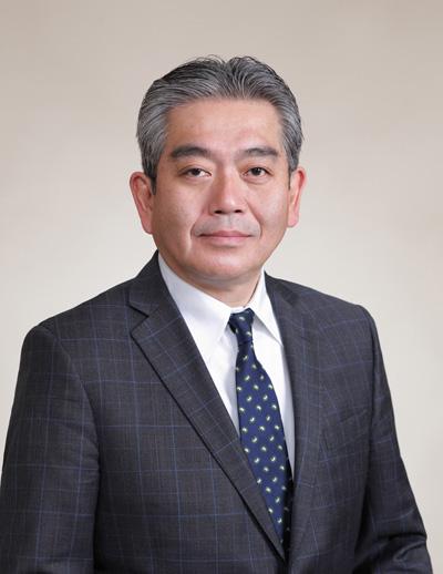 杉山新社長