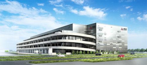 20190301mitsubishishogi1 500x221 - 三菱商事都市開発/Wランプウェイ採用、上尾市に9.2万m2の物流施設着工