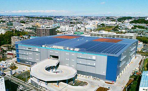 20190301sumitomo 500x309 - 住友商事/物流リートの組成検討開始