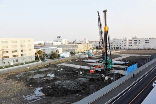 20190304shinnittetsukouwa11 500x334 - 新日鉄興和不動産/新ブランド第1弾の物流施設内部を初公開