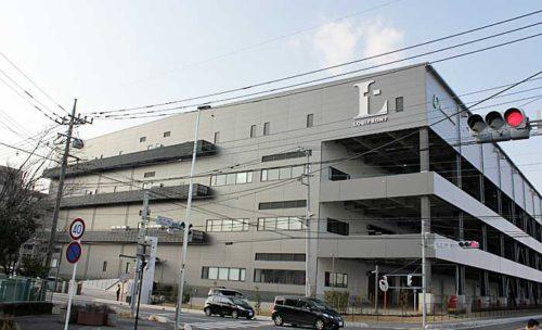20190304shinnittetsukouwa14 500x304 - 新日鉄興和不動産/新ブランド第1弾の物流施設内部を初公開