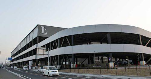 20190304shinnittetsukouwa15 500x261 - 新日鉄興和不動産/新ブランド第1弾の物流施設内部を初公開