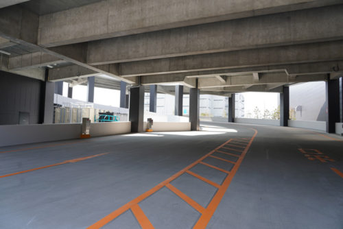 20190305glp6 500x334 - 日本GLP/千葉県流山市で3棟目の物流施設を竣工、流山の3棟全てで満床