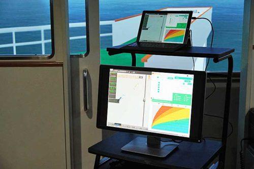 20190312nyk1 500x334 - 日本郵船/着岸事故防止へ新システム開発、自動着岸にも応用