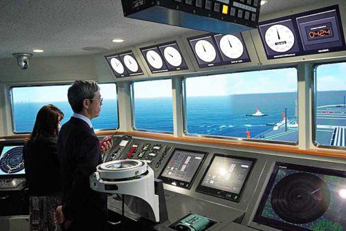20190312nyk3 500x334 - 日本郵船/着岸事故防止へ新システム開発、自動着岸にも応用