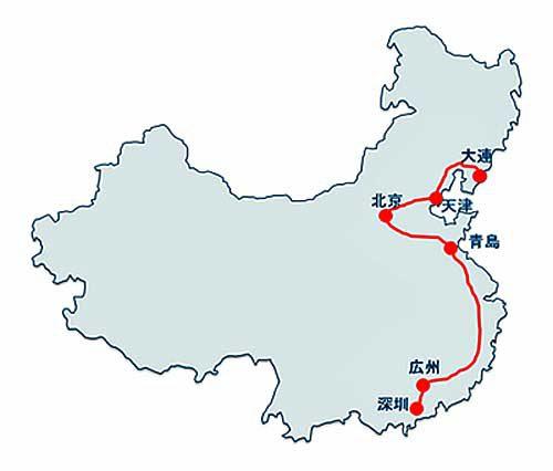 20190318sghdglobal 500x426 - SGHDグローバル/中国で鉄道輸送サービス開始