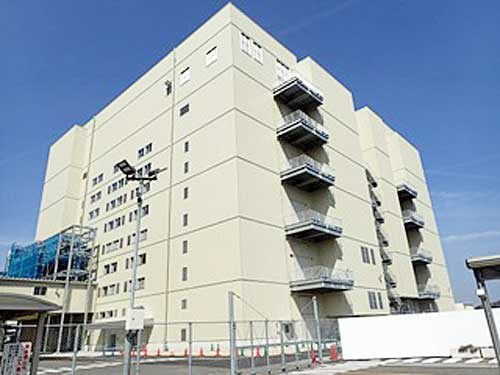 20190319murata 500x375 - 村田製作所/投資額100億円、岡山村田製作所で生産棟竣工