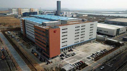 20190322iris 500x281 - アイリスオーヤマ/70億円で韓国に家電工場兼物流センター竣工
