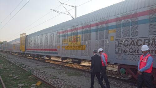 20190325konoike1 500x281 - 鴻池運輸/インドで自動車鉄道輸送事業に参入、運行開始へ