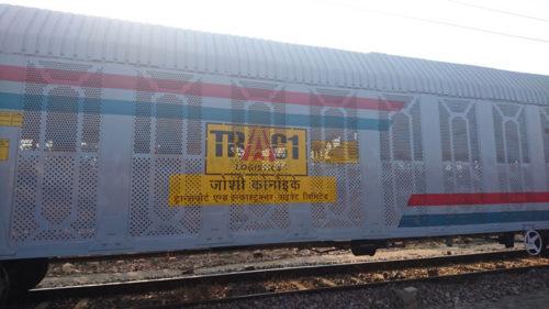 20190325konoike2 500x281 - 鴻池運輸/インドで自動車鉄道輸送事業に参入、運行開始へ