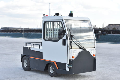 20190326ana23 500x334 - ANA/手荷物の自動積付、コンテナ搬送の自動化技術実用化目指す