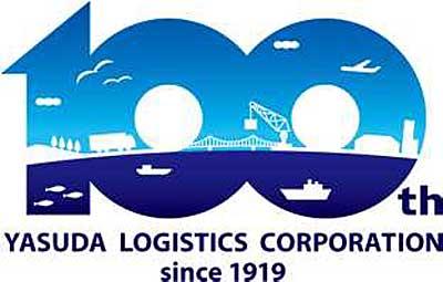 創立100周年記念ロゴマーク