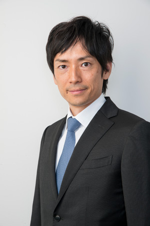 辻貴史キャピタルマーケット部門長