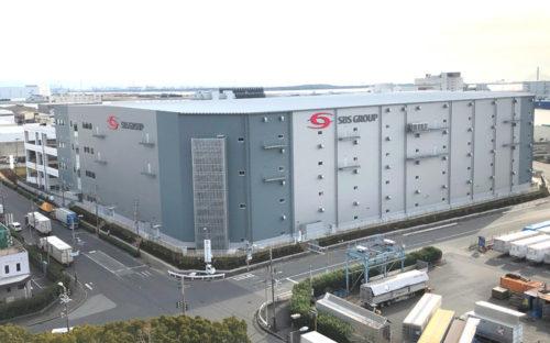 20190404sbs1 500x312 - SBSロジコム/南港物流センター竣工、関西圏の3PL事業に進出