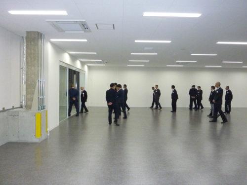 20190404sbs2 500x375 - SBSロジコム/南港物流センター竣工、関西圏の3PL事業に進出