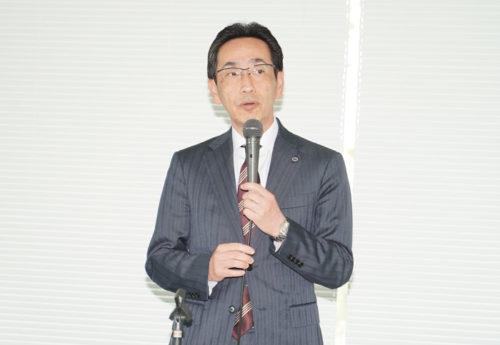20190411yamato2 500x345 - ヤマトHD/昨年より輸送力は数%アップ、適正料金の伸展には危機感