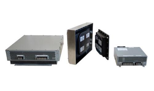 ワイヤレス給電システム「WPX1000」