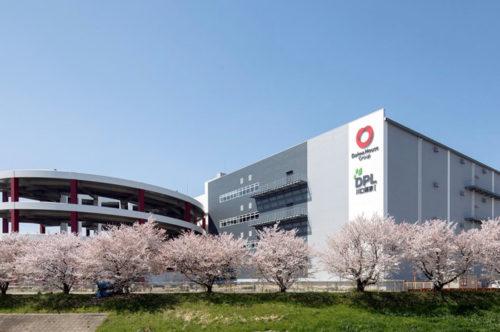 20190416amazon 500x332 - アマゾン/埼玉県川口市に4.2万m2の新たな物流拠点開業