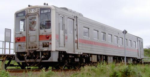 貨客混載に使用される車両の例
