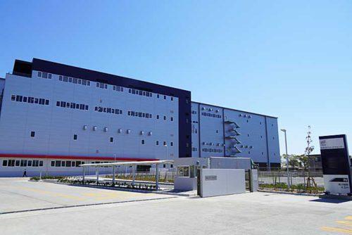 20190416orix1 500x334 - オリックス/埼玉県松伏町で最新の7.7万m2マルチテナント型物流施設公開
